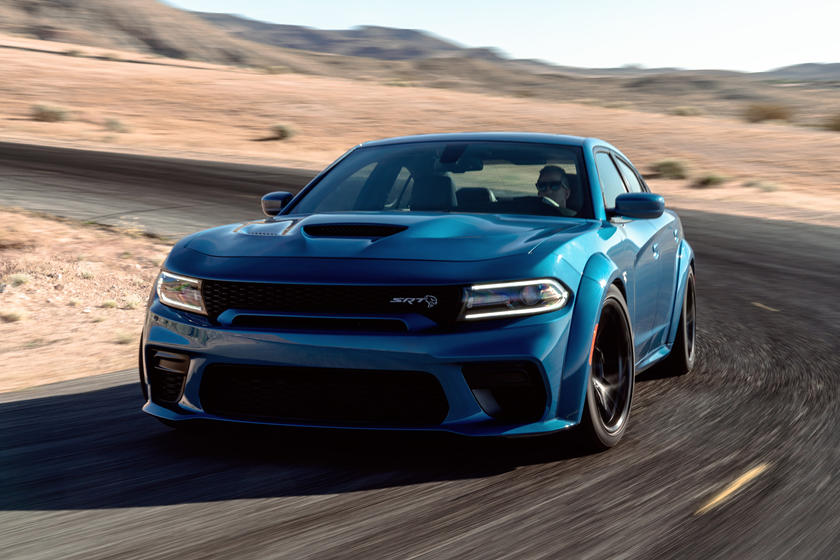 2020 Dodge Charger Srt Hellcat Review Trims Specs And