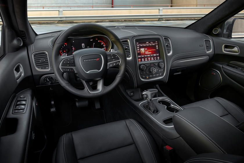 2020 Dodge Durango Review Trims Specs Price New Interior Features Exterior Design And Specifications Carbuzz