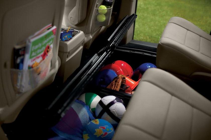 2020 Dodge Grand Caravan Review Trims Specs Price New Interior Features Exterior Design And Specifications Carbuzz