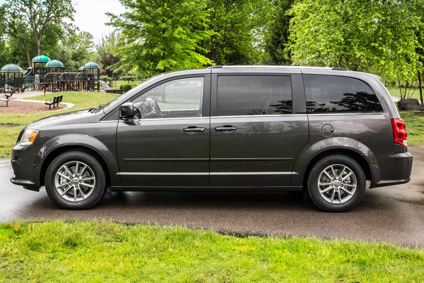 2020 dodge grand caravan: review, trims, specs, price, new