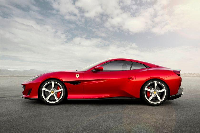 Ferrari Portofino Review Trims Specs Price New Interior Features Exterior Design And Specifications Carbuzz