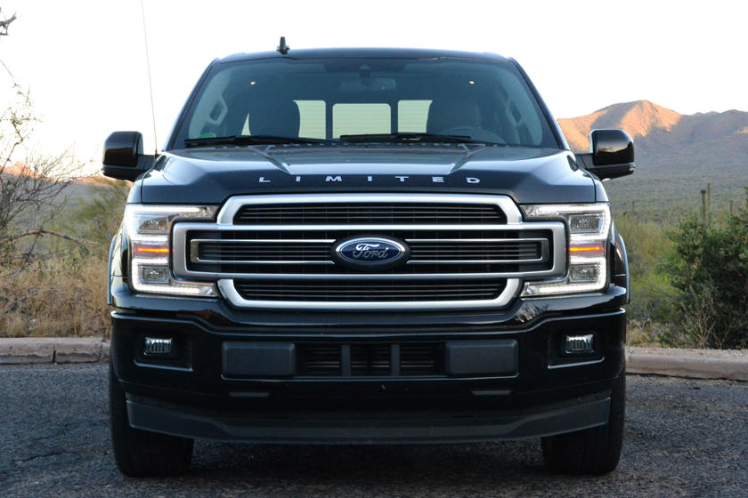 2020 Ford F-150: Review, Trims, Specs, Price, New Interior ...