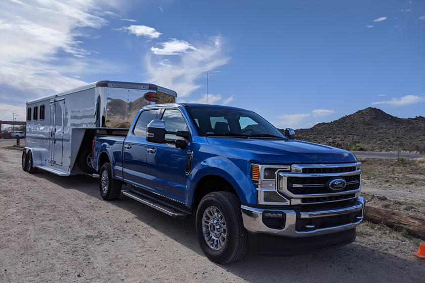2020 Ford F-250 Super Duty: Review, Trims, Specs, Price ...