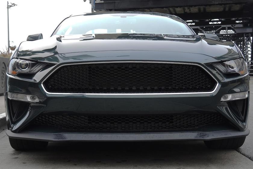 2020 Ford Mustang Bullitt Price
