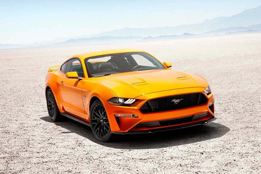 2020 Ford Mustang Coupe: Review, Trims, Specs, Price, New Interior ...