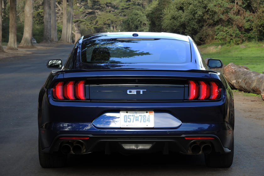 2020 Ford Mustang GT Coupe Review, Trims, Specs and Price