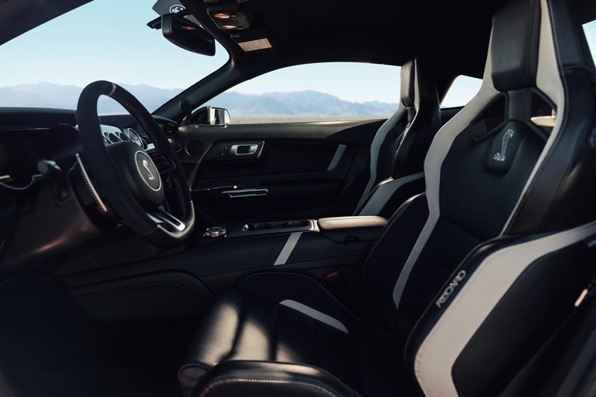 2020 ford mustang shelby gt500 interior photos carbuzz 2020 ford mustang shelby gt500 interior