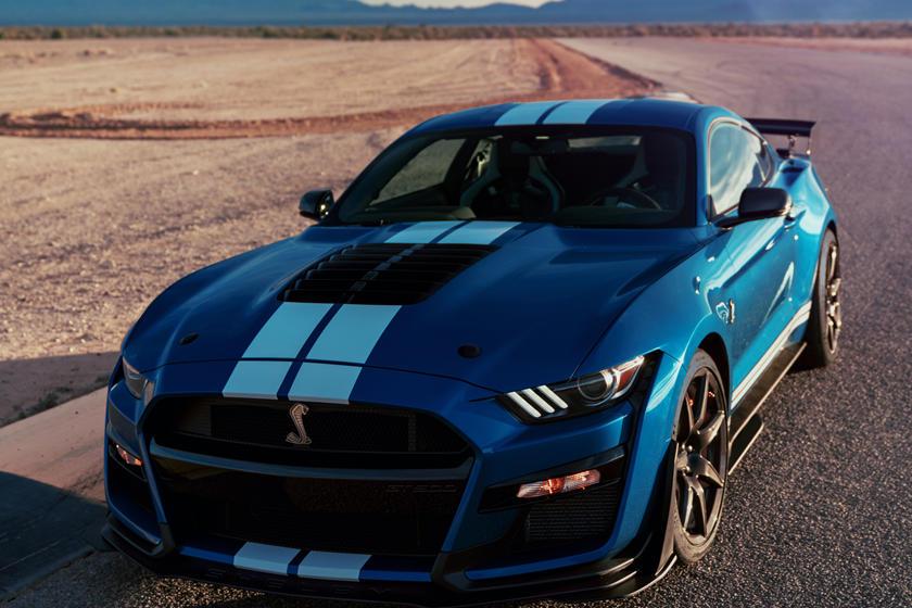 2020 Ford Mustang Cobra