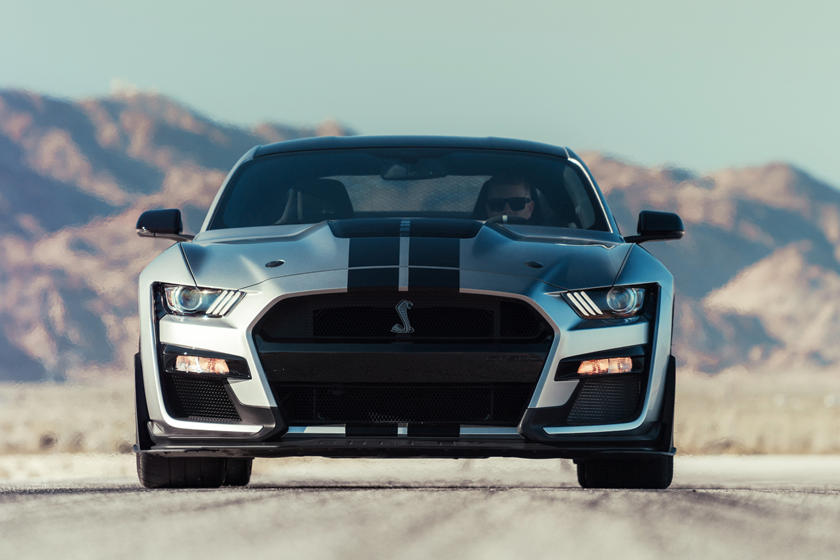 2020 Ford Mustang Shelby Gt500 Review Trims Specs Price New