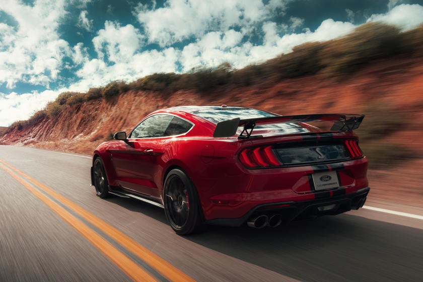2020 Ford Mustang Shelby GT500: Review, Trims, Specs ...