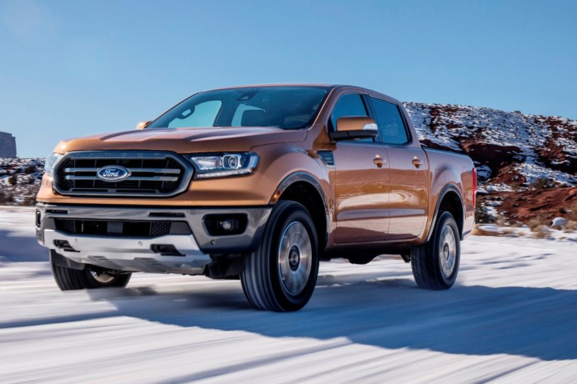2020 Ford Ranger Review Trims Specs Price New Interior