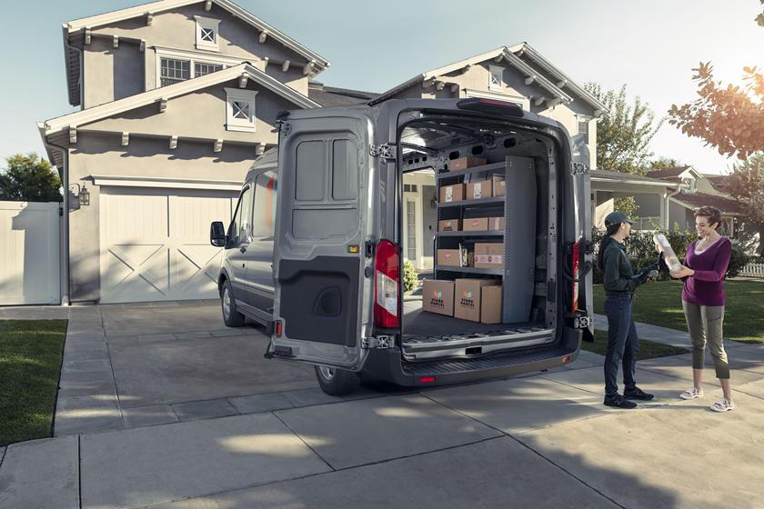 2020 ford transit cargo van review trims specs price new interior features exterior design and specifications carbuzz 2020 ford transit cargo van review