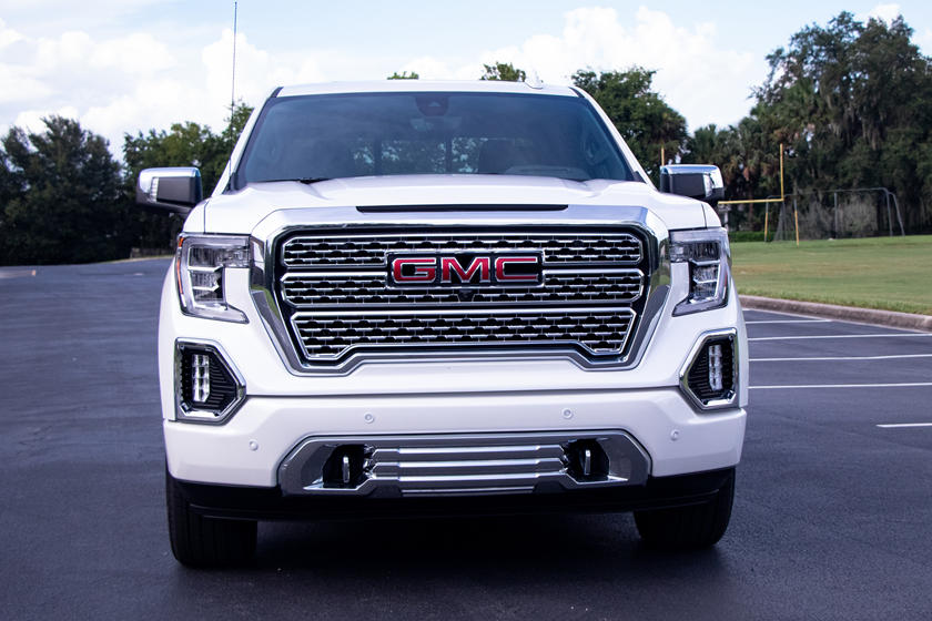 2020 GMC Sierra 1500: Review, Trims, Specs, Price, New ...