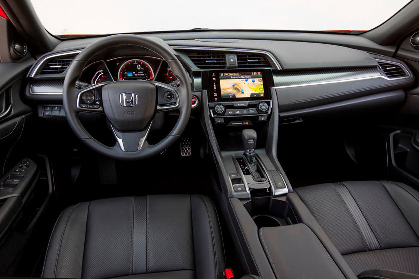 2020 honda civic hatchback review trims specs price new interior features exterior design and specifications carbuzz 2020 honda civic hatchback review