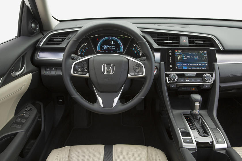 2020 honda civic sedan interior photos carbuzz 2020 honda civic sedan interior photos