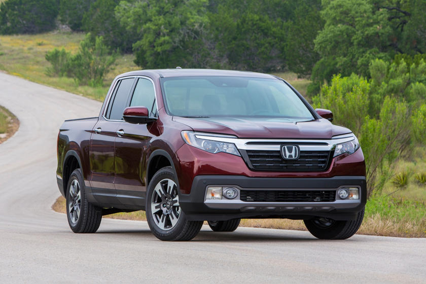 26+ 2020 Honda Ridgeline Colors