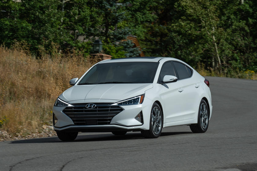 2020 Hyundai Elantra Review, Trims, Specs and Price | CarBuzz