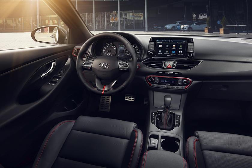 2020 Hyundai Elantra Gt Review Trims Specs Price New Interior Features Exterior Design And Specifications Carbuzz