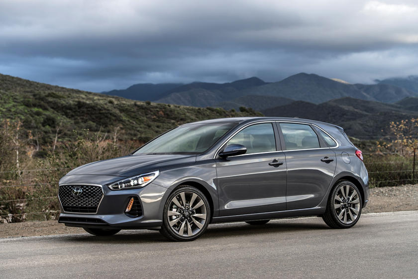 2020 Hyundai Elantra Gt Review.2020 Hyundai Elantra Gt Review Trims Specs And Price Carbuzz