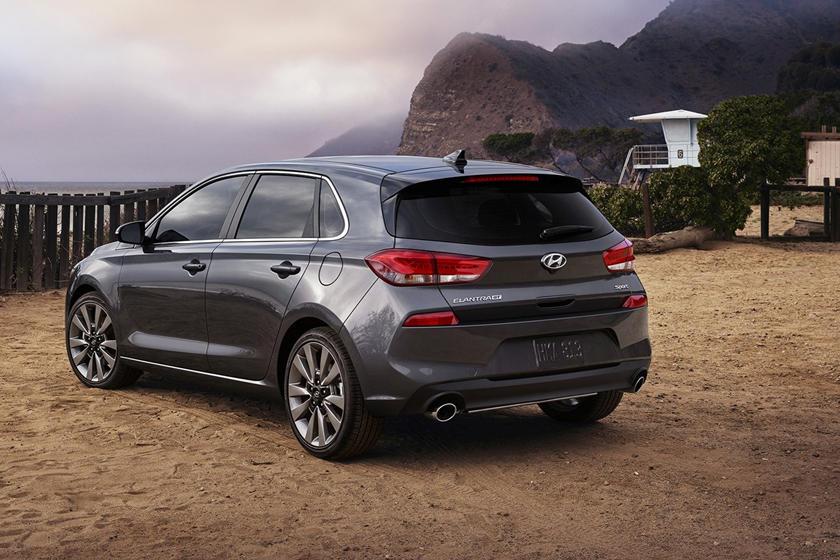 20+ 2020 Hyundai Elantra Gt Images