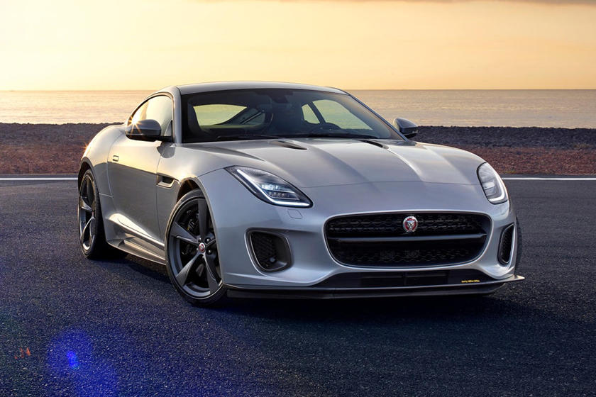 2020 jaguar f-type coupe: review, trims, specs, price, new