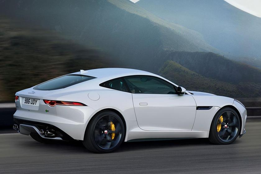 2020 jaguar f-type r coupe: review, trims, specs, price