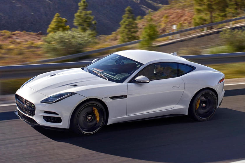 2020 Jaguar F Type R Coupe Review Trims Specs And Price