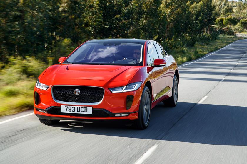 2020 Jaguar I-Pace Price, Review, Range, Specs >> 2020 Jaguar I Pace Review Trims Specs And Price Carbuzz