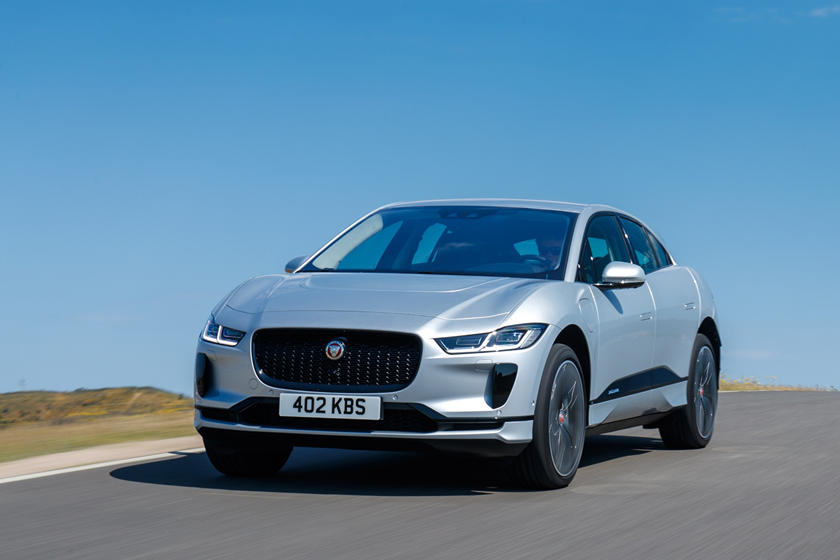 2019 Jaguar I-Pace EV: Design, Specs, Mileage, Price >> 2020 Jaguar I Pace Review Trims Specs And Price Carbuzz