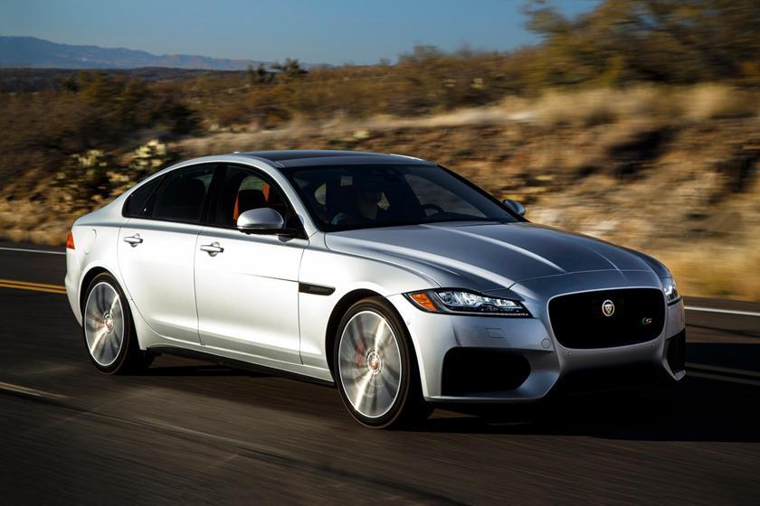 2020 Jaguar XF Sedan: Review, Trims, Specs, Price, New ...