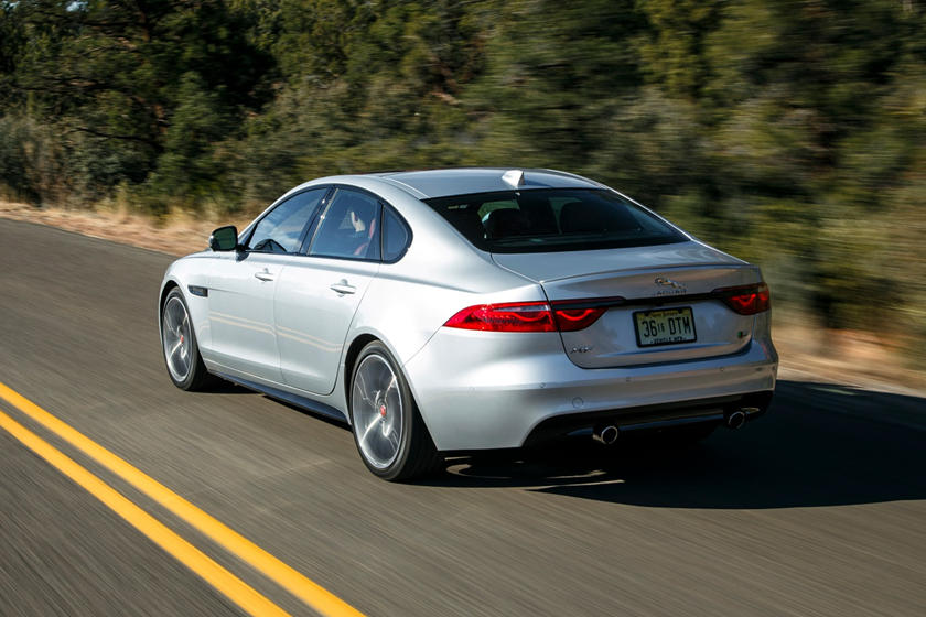 2020 Jaguar XF Sedan: Review, Trims, Specs, Price, New Interior Features,  Exterior Design, and Specifications | CarBuzz