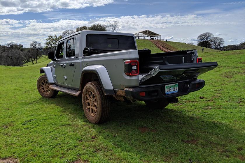 2020 jeep gladiator: review, trims, specs, price, new