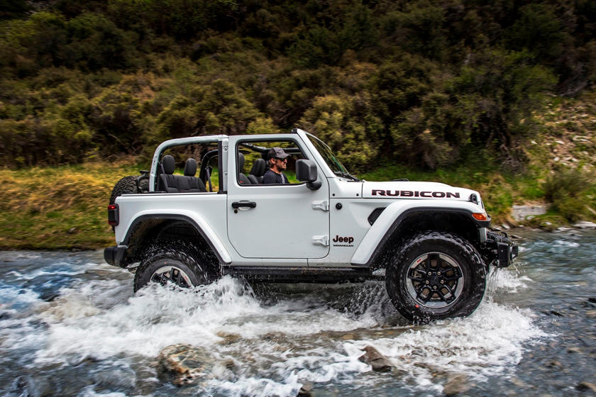 2020 Jeep Wrangler Review Trims Specs Price New Interior Features Exterior Design And Specifications Carbuzz