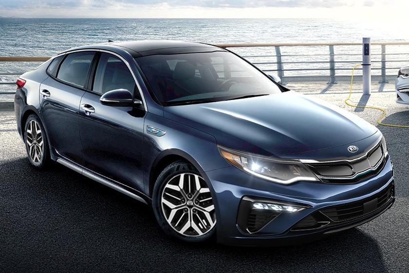 2020 kia optima hybrid: review, trims, specs, price, new