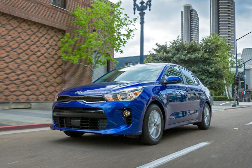 2020 Kia Rio Review.2020 Kia Rio Review Trims Specs And Price Carbuzz