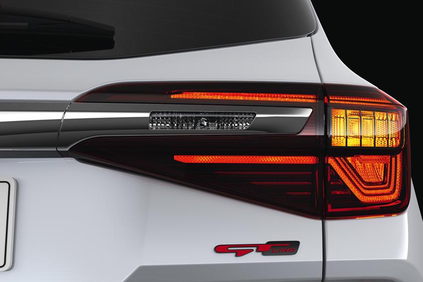 2020 Kia Seltos Review, Trims, Specs and Price   CarBuzz