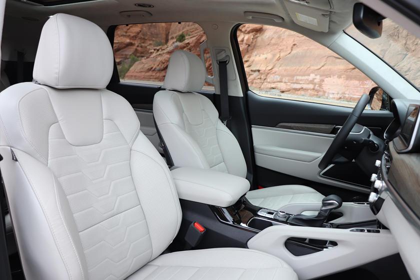 2020 Kia Telluride Review Trims Specs And Price Carbuzz