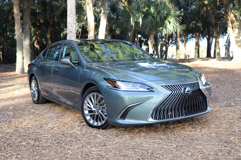 2020 Lexus Es 350 Review.2019 Lexus Es 350 Test Drive Review All The Luxury You Need