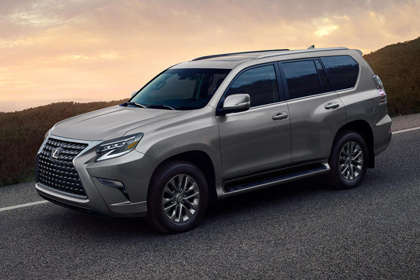 2020 lexus gx review, trims, specs and price | carbuzz