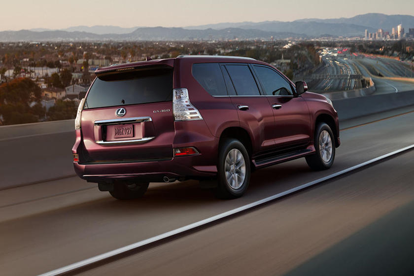 2020 Lexus GX Review, Trims, Specs and Price   CarBuzz