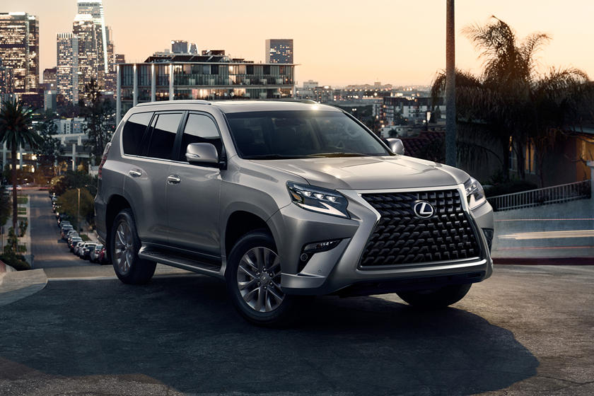 2020 Lexus GX 460: Refreshed, Changes, Price >> 2020 Lexus Gx Review Trims Specs And Price Carbuzz