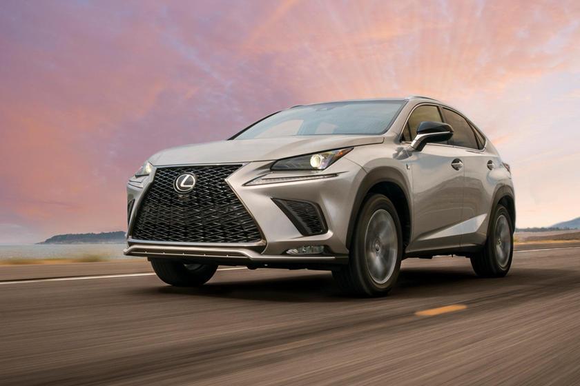 2019 Lexus NX: Design, Specs, Price >> 2020 Lexus Nx Review Trims Specs And Price Carbuzz