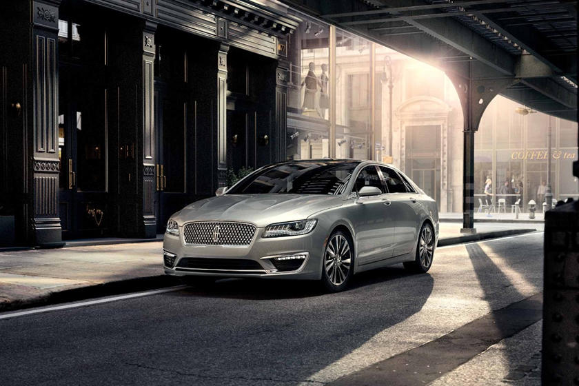 2020 Lincoln Continental Review, Trims, Specs and Price ...