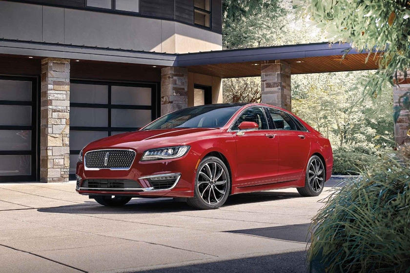 2020 Lincoln Mkz Review.2020 Lincoln Mkz Hybrid Review Trims Specs And Price Carbuzz