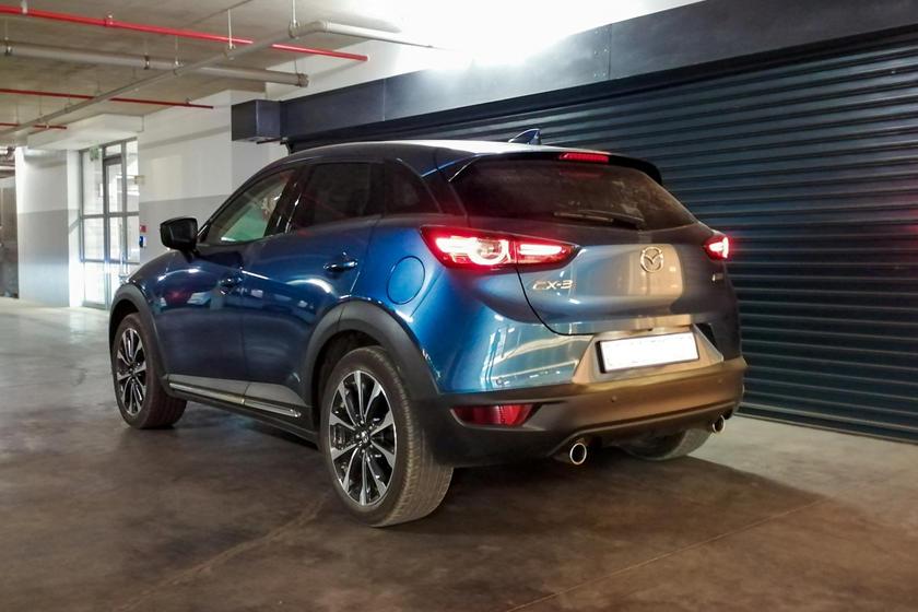 2020 Mazda CX-3: Review, Trims, Specs, Price, New Interior ...