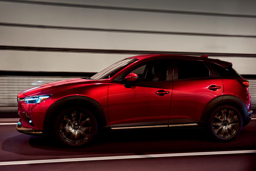 2020 Mazda CX-3: Review, Trims, Specs, Price, New Interior ...