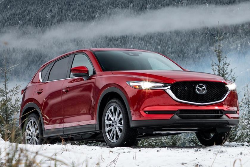 2019 Mazda Cx 5 News Upgrades Price >> 2020 Mazda Cx 5 Review Trims Specs And Price Carbuzz