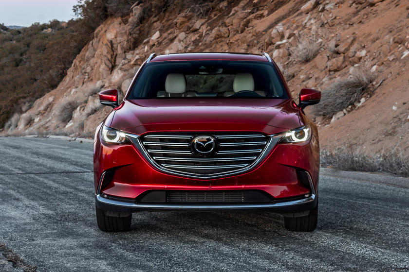 2020 Mazda Cx 9 Review Trims Specs Price New Interior Features Exterior Design And Specifications Carbuzz