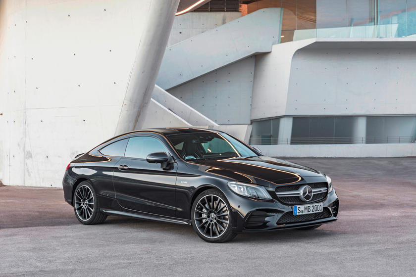 Mercedes C43 Amg Coupe >> 2020 Mercedes Amg C43 Coupe Review Trims Specs And Price