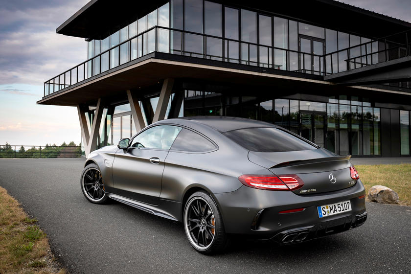 Download 2020 C63 Amg Coupe For Sale